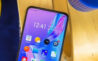 Realme X receives Android 10-based Realme UI beta update