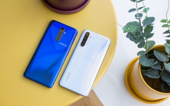 Realme X2 and X2 Pro get December security patch and Dark Mode toggle with latest updates