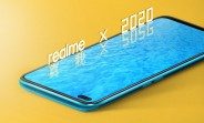 Realme X50 5G Lite gets teased days before the announcement