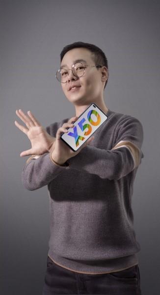 Realme X50 5G key specs revealed by TENAA, exec shares camera sample
