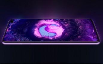 Xiaomi demoes a 144Hz mode for the Redmi K30 5G
