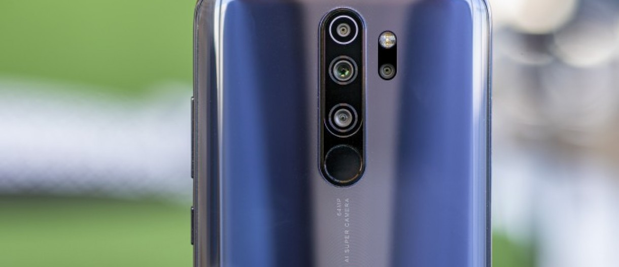 Redmi Note 8 Pro S Camera Rated Mediocre By Dxomark Gsmarena Com News
