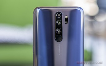 Redmi Note 8 Pro's camera rated mediocre by DxOMark