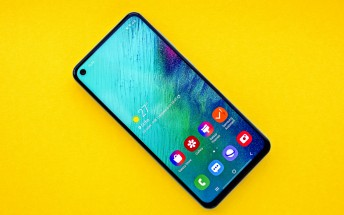 Samsung Galaxy A60 and M40 may also get Android 10 a little bit ahead of schedule