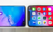 Survey: Over 90% of phones sold by US carriers are Samsung or Apple