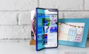 Samsung has more foldable phones planned for later in the year
