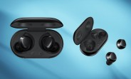 New Galaxy Buds Plus renders give us our best look at Samsung's upcoming TWS earbuds