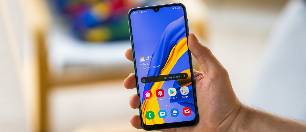 Image result for Samsung Galaxy M30s could be getting Android 10 sooner than expected