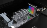 Samsung reportedly receives prisms for 5x zoom cameras on Galaxy S20 phones
