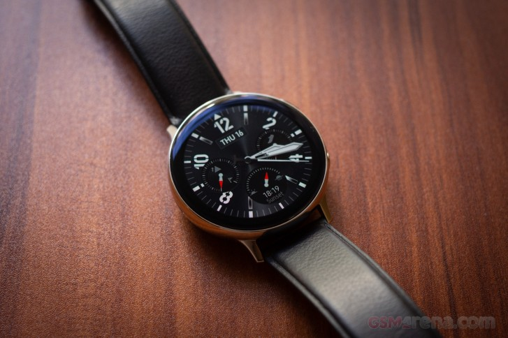 Samsung activates ECG feature on Galaxy Watch Active2 a year after launch