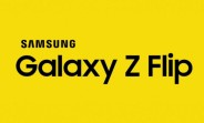 Samsung Galaxy Z Flip gets 3C certification, comes with 15W charger
