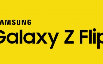 The Samsung Galaxy Fold 2 will actually be called the Galaxy Z Flip