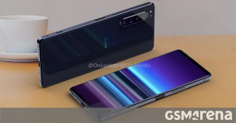 Sony to unveil several 5G phones at the MWC - GSMArena.com news - GSMArena.com