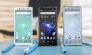 Android 10 officially hits Sony Xperia XZ2 trio and XZ3