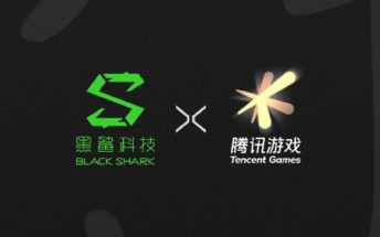 Tencent and Black Shark to work on joint gaming phone