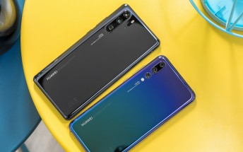 The US is about to to block more sales to Huawei