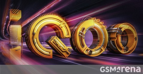 vivo's iQOO to debut in India as an independent brand in March - GSMArena.com news - GSMArena.com