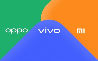Oppo, vivo and Xiaomi are making their seamless file transfer service global
