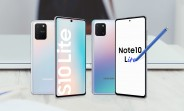 Weekly poll results: divided opionions lean in favor of Galaxy Note10 Lite over S10 Lite