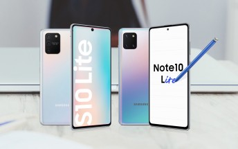 Weekly poll results: divided opinions lean in favor of Galaxy Note10 Lite over S10 Lite