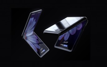 Weekly poll: can the Samsung Galaxy Z Flip convince you to move on from rigid slabs?