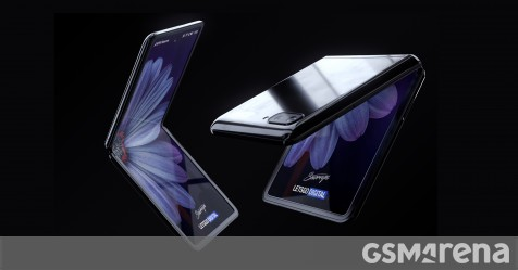 Weekly poll: can the Samsung Galaxy Z Flip convince you to move on from rigid slabs? - GSMArena.com news - GSMArena.com