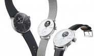 Withings ScanWatch focuses on proactive health tracking with ECG and sleep apnea detection