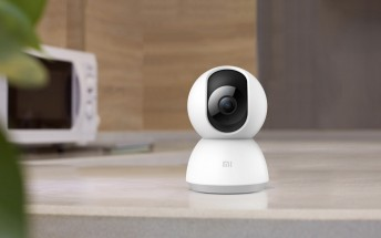Xiaomi identifies and fixes privacy issue with its Home Security Camera