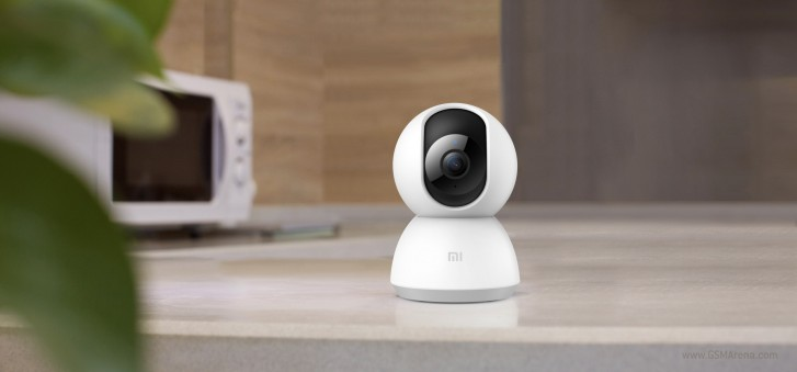 Xiaomi identifies and fixes issue with its Home Security Camera