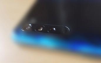Xiaomi Mi 10 posts an amazing score on AnTuTu