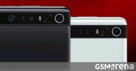 66W fast charging for the Xiaomi Mi 10 Pro hinted by MIUI 11 - GSMArena.com news - GSMArena.com