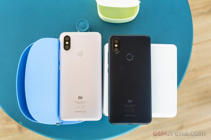 Xiaomi Mi A2 now getting Android 10 stable update