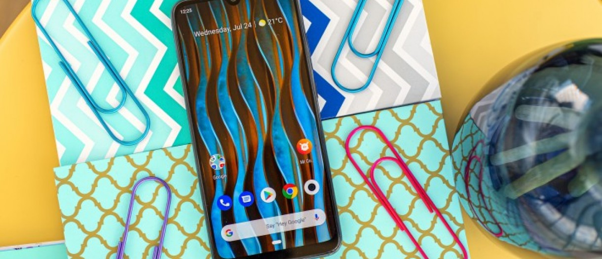 Image result for Xiaomi confirms Android 10 update for Mi A3 coming next month
