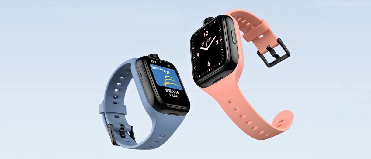 Картинки по запросу Xiaomi has released the Mitu Watch 4 Pro smart watch