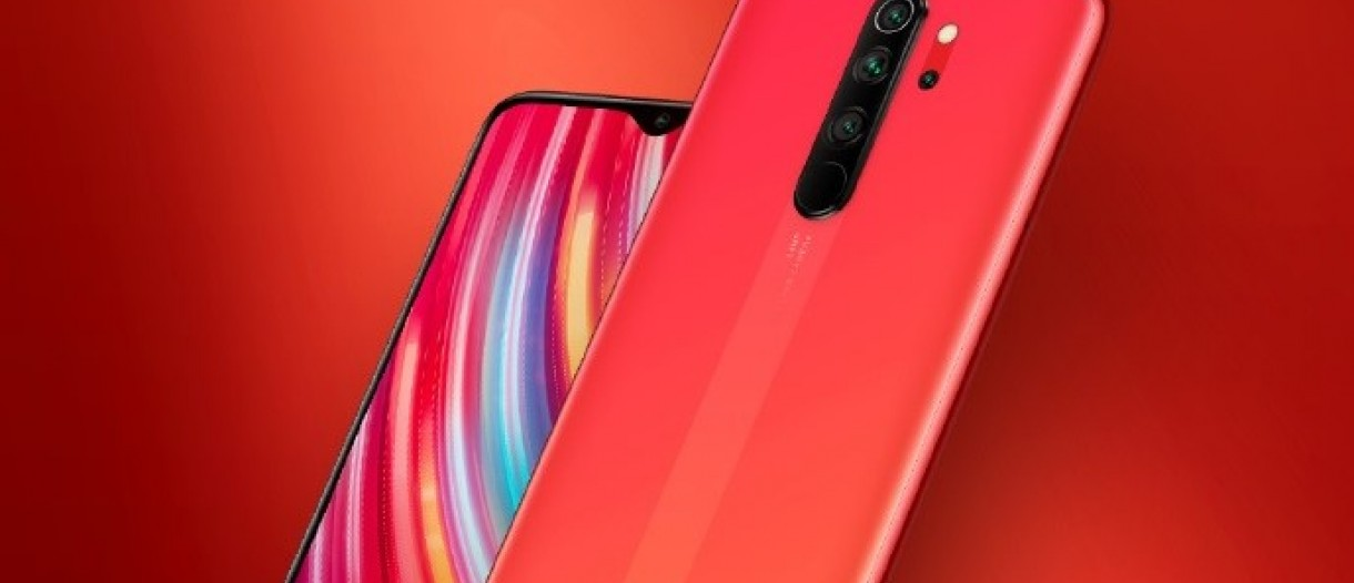 Redmi 8 And Note 8 Pro Get New Color Options Gsmarena Com News