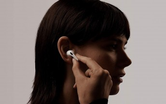 Apple rumored to be working on a budget version of its AirPods Pro