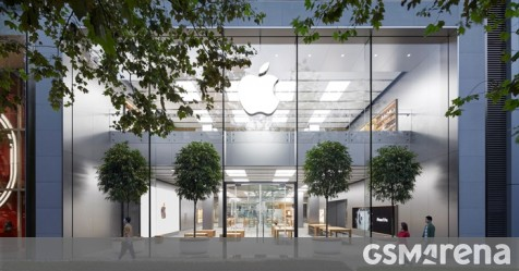 Apple is closing all stores and offices in China through February 9 - GSMArena.com news - GSMArena.com thumbnail