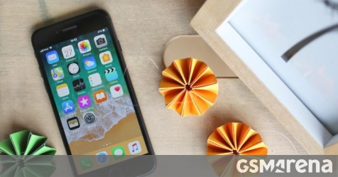 Apple to hold an event on March 31, iPhone 9 and new iPad Pro incoming - GSMArena.com news - GSMArena.com