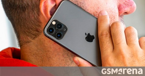 Report: Apple will design its own 5G antennas for upcoming 5G iPhone - GSMArena.com news - GSMArena.com