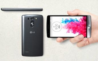 Flashback: LG G3 pioneered 1440p phone screens and Laser AF