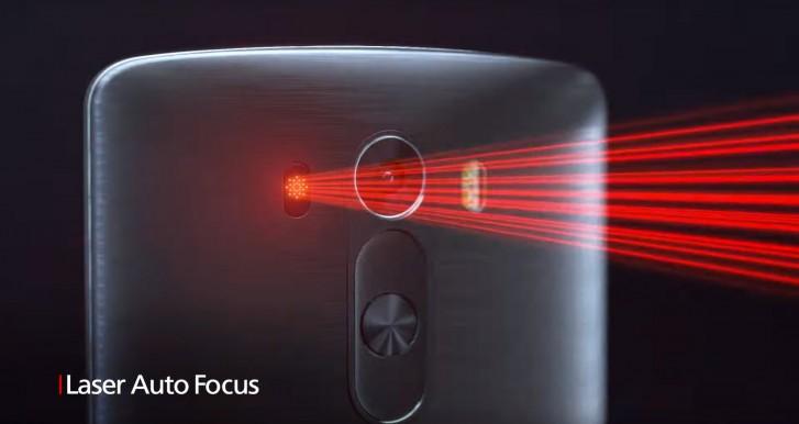 Flashback: LG G3
