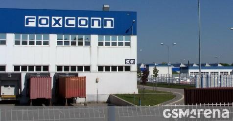 Foxconn chuyển một số dây chuyền lắp ráp iPad và MacBook ra ngoài Trung Quốc