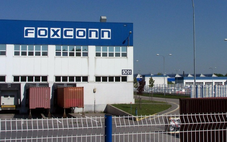 Foxconn factory to remain closed for at least another week due to coronavirus
