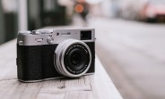Fujifilm launches X100V with fixed 23mm F2 lens for $1400