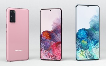 Samsung Galaxy S20, S20+, S20 Ultra, Z Flip pricing and availability details