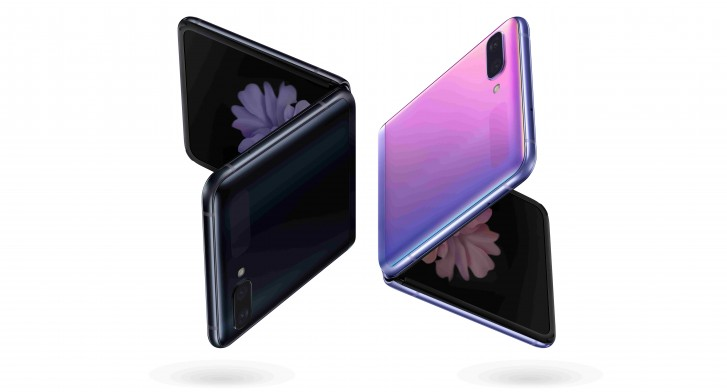 Samsung sells a limited number of Galaxy Z Flip at Samsung Digital Plaza ahead of official launch