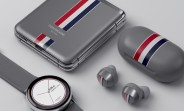 Samsung outs Galaxy Z Flip Thom Browne Edition and Galaxy S20+ Olympic Games Athlete Edition