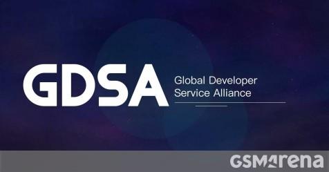 Huawei, Oppo, Vivo and Xiaomi team up to help developers port apps to their proprietary app stores - GSMArena.com news - GSMArena.com