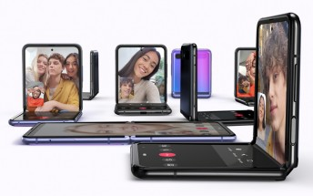 Google confirms Galaxy Z Flip's split-screen interface will make it to more phones soon