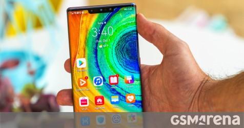 Google applies for license to let it continue do business with Huawei - GSMArena.com news - GSMArena.com
